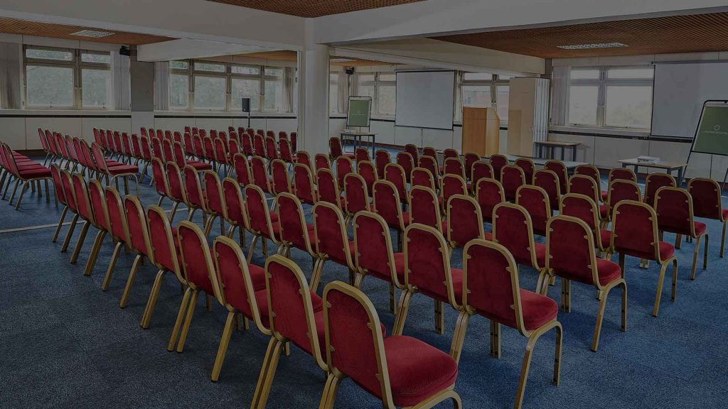 Meeting and Events - Yarnfield Park