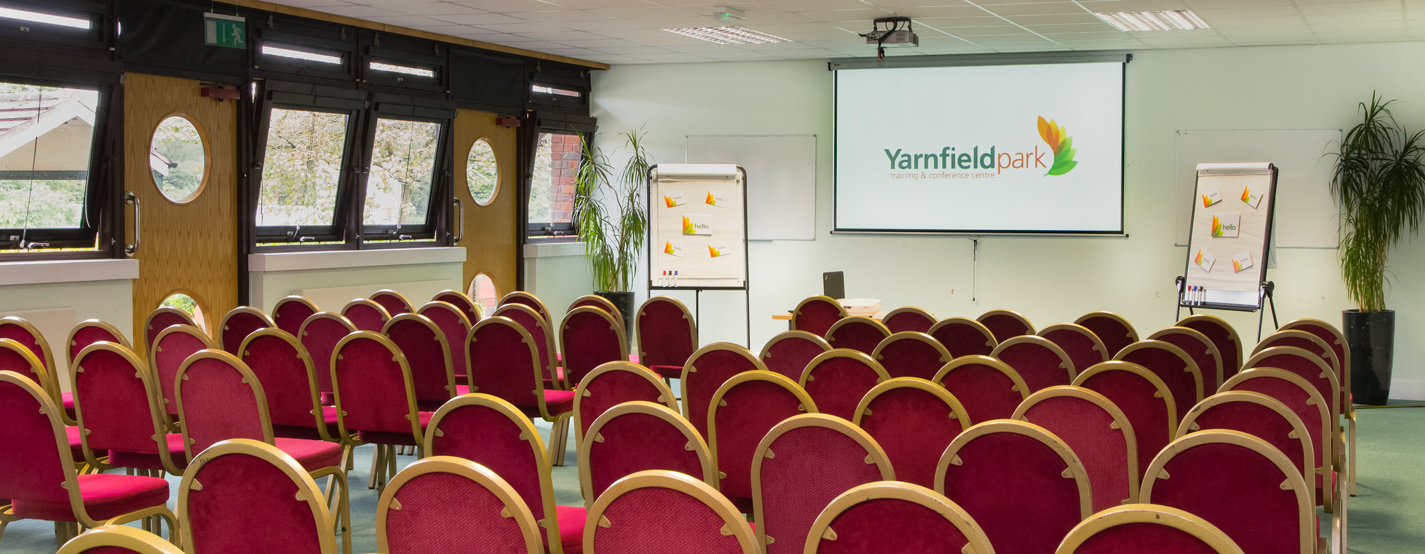 Venue Hire Stafford